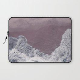 Sands of Lavender Laptop Sleeve