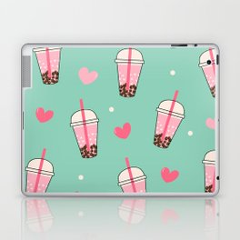 Boba Tea Love Laptop & iPad Skin