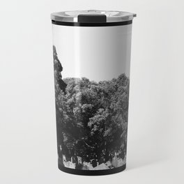 From the earth to the sky Travel Mug