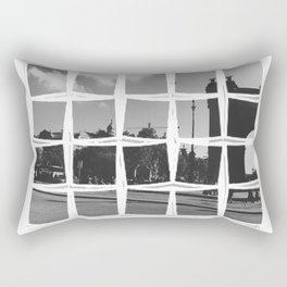 Arco Barcelona Rectangular Pillow