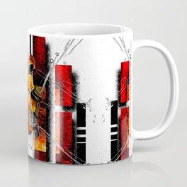 African Dance Coffee Mug