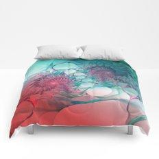 spider's work -3- Comforters
