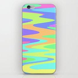 wiggle. iPhone Skin