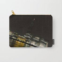 River Thames Downhill Carry-All Pouch