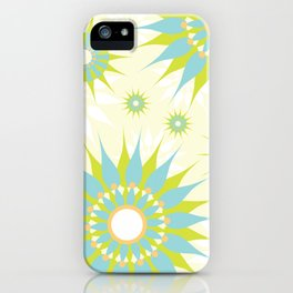 Popsy Twirl iPhone Case