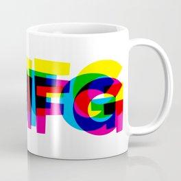 OMFG Coffee Mug