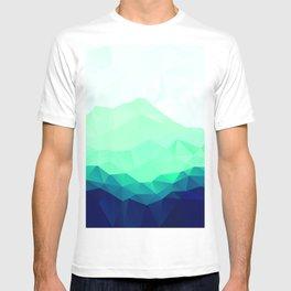 Fiona Mountain T-shirt
