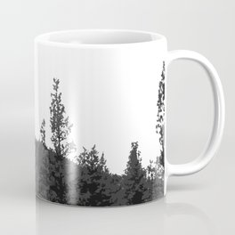Stone Pillar - Dalibor, the Yugo Cowboy Coffee Mug
