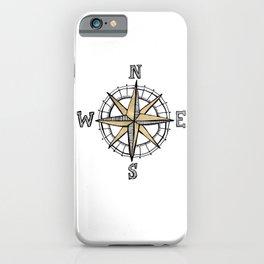 North iPhone Case