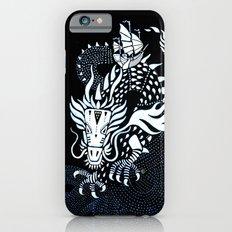 Storm Slim Case iPhone 6s