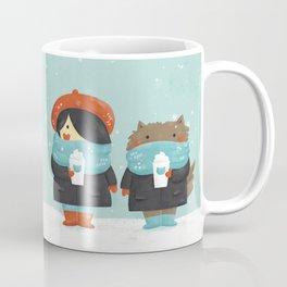'Tis The Season! Coffee Mug