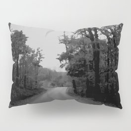 Road Pillow Sham