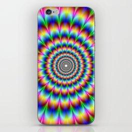 Trippy Stoner iPhone Skin