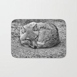 TINY FOX Bath Mat