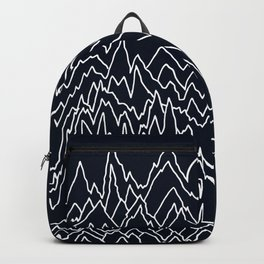 Ride Lines Backpack