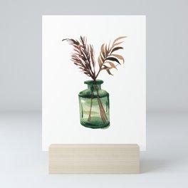 Breezy Mini Art Print