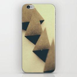 Pyramidal Tract iPhone Skin