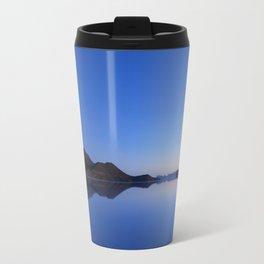 Salar De Uyuni Sunrise 3 Travel Mug