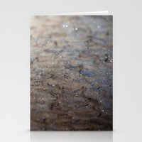scales Stationery Cards featuring Scales by Moiz Merchant