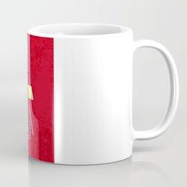 LOVE WORK Coffee Mug