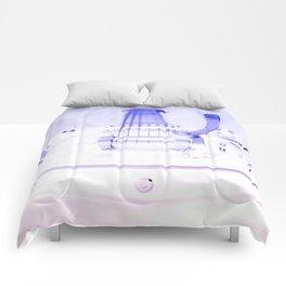 LIGHT SOUND Comforters