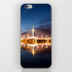 Winnipeg, MB, Canada iPhone & iPod Skin