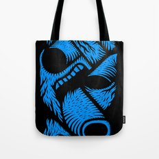 Le mangeur - the print! Tote Bag
