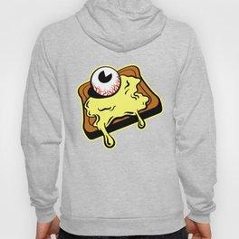 Eye on Toast Hoody