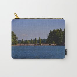 Sea by Giada Ciotola Carry-All Pouch