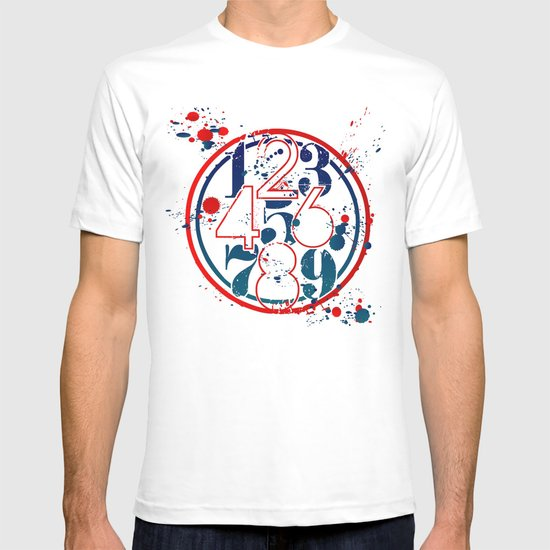 Droppingattitude T-shirt