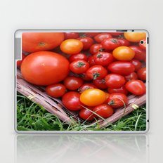 A TRAY OF GOODNESS Laptop & iPad Skin