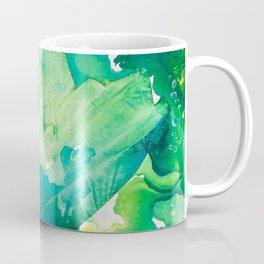Environmental Importance, Deep Sea Water Bubbles Coffee Mug