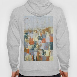 Ode to Madame Clicquot Hoody