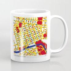 BOOGIE WOOGIE MELBOURNE Mug
