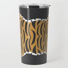 Fierce Travel Mug