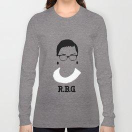 RBG Long Sleeve T-shirt