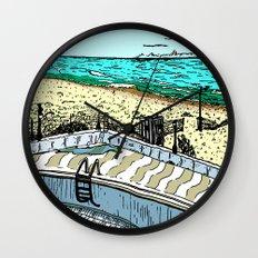 Anfa, 1/11 Wall Clock