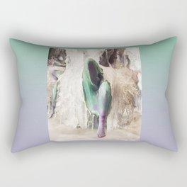 Ice Nymphs Rectangular Pillow