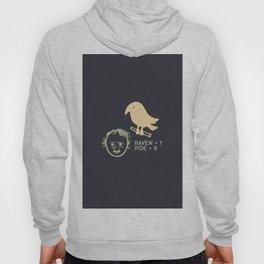Poe & Raven (designer) Hoody