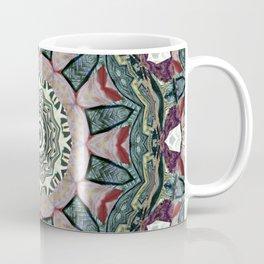 Dug Up Mandala 1 Coffee Mug