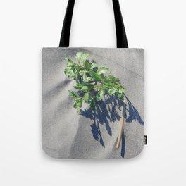 Shoreline Shadow 2 Tote Bag