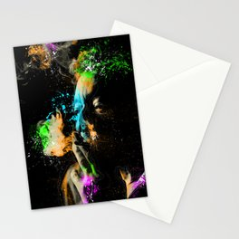Gainsbourg Stationery Cards