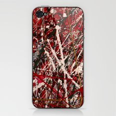 No. 11 iPhone & iPod Skin