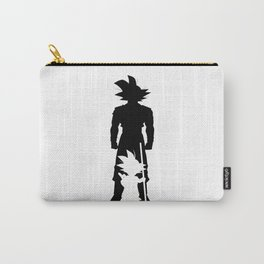 My heroe silhouette Carry-All Pouch