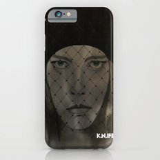 Mystery Girl Slim Case iPhone 6s
