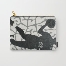 Number 23 Carry-All Pouch
