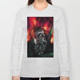 gara sinobi Long Sleeve T-shirt