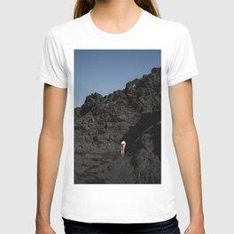 Volcanic View T-shirt