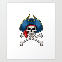 All For Rum And Rum For All Funny Bow Arrow Sport Hunter Art Print