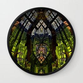amazing -10- Wall Clock